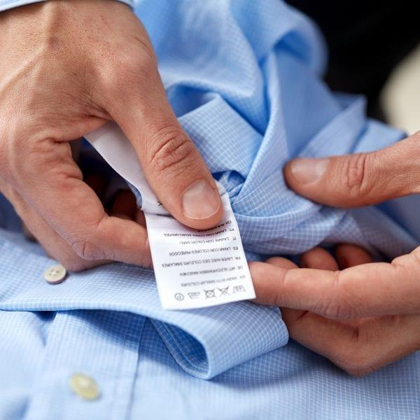 Como conservar o uniforme de sua empresa